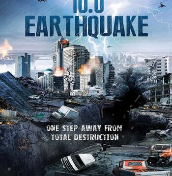 10.0 Earthquake 2014