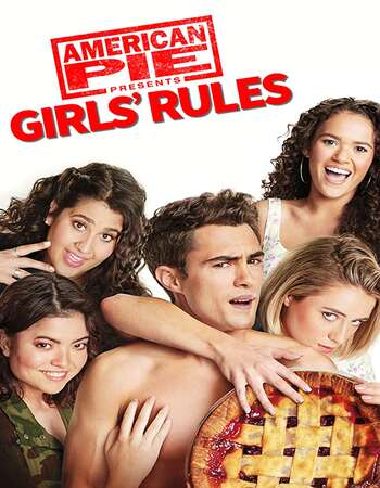 American Pie Presents Girls Rules 2020 Subtitles