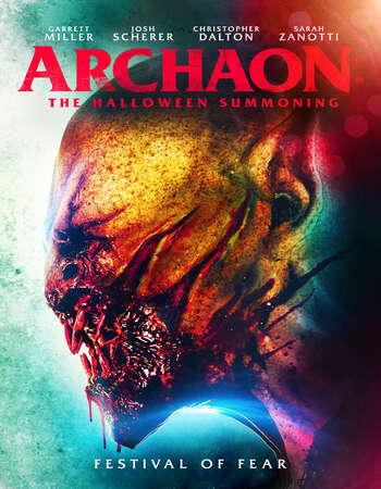 Archaon The Halloween Summoning 2020