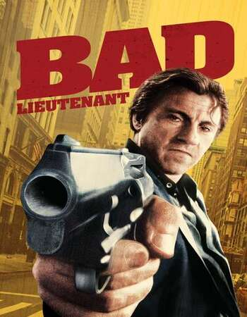Bad Lieutenant 1992