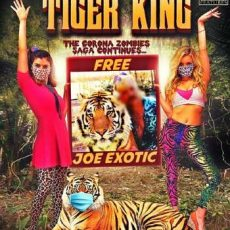 Barbie Kendra Save the Tiger King 2020