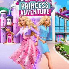 Barbie Princess Adventure 2020 Subtitles