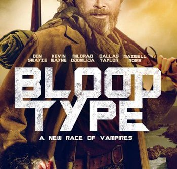 Blood Type 2019