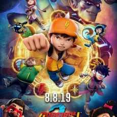 BoBoiBoy Movie 2 2020
