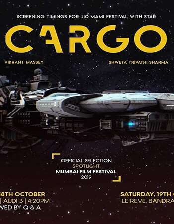 Cargo 2020 (Hindi)