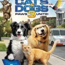 Cats Dogs 3 Paws Unite 2020