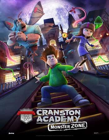Cranston Academy Monster Zone 2020