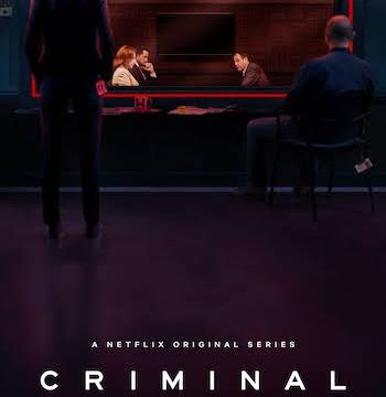 Criminal UK 2020 hindi