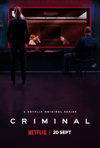 Criminal UK 2020 hindi