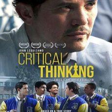 Critical Thinking 2020 Subtitles