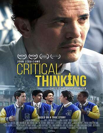 Critical Thinking 2020 Subtitles