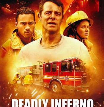Deadly Inferno 2016