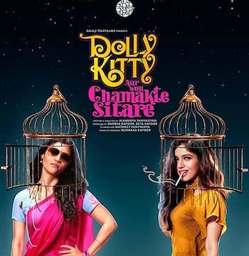 Dolly Kitty Aur Woh Chamakte Sitare 2020 Subtitles