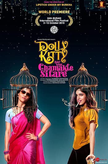 Dolly Kitty Aur Woh Chamakte Sitare 2020 (Hindi)