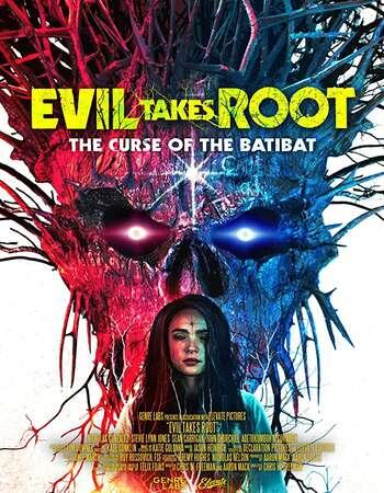 Evil Takes Root 2020 Subtitles