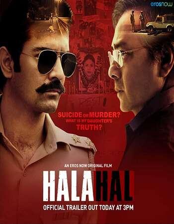 Halahal 2020 (Hindi)