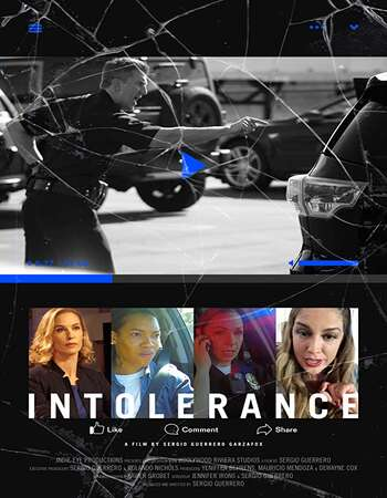 Intolerance No More 2020