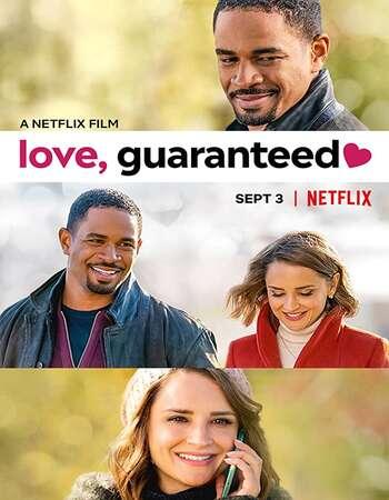 Love Guaranteed 2020