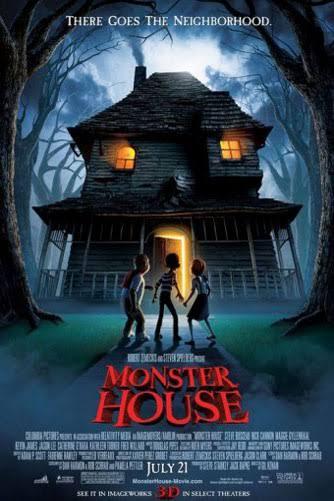 Monster House 2006