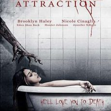 Paranormal Attraction 2020