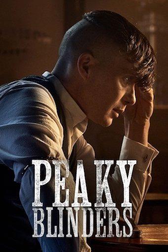 Peaky Blinders S05 E02