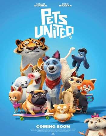 Pets United 2020
