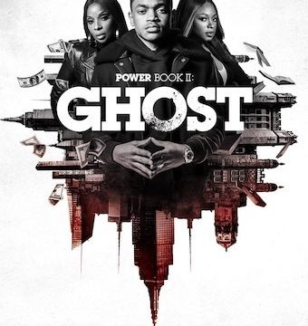 Power Book II Ghost S01 E04