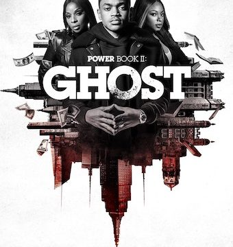 Power Book II Ghost Season 1