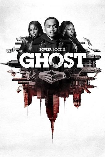 Power Book II Ghost Season 1 subtitles