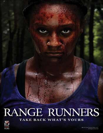 Range Runners 2020