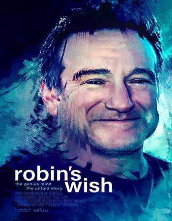 Robins Wish 2020 Subtitles