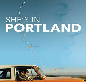 Shes in Portland 2020