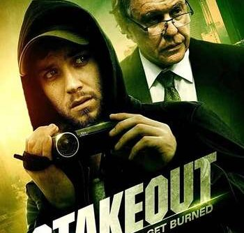 Stakeout 2020