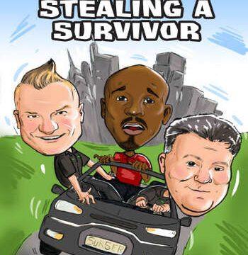 Stealing a Survivor 2020