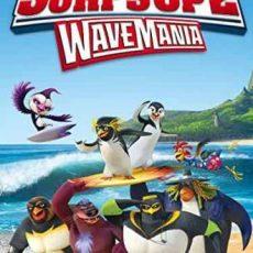 Surfs Up 2 WaveMania 2017