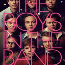 The Boys in the Band 2020