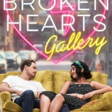 The Broken Hearts Gallery 2020 subtitle