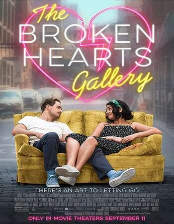 The Broken Hearts Gallery 2020