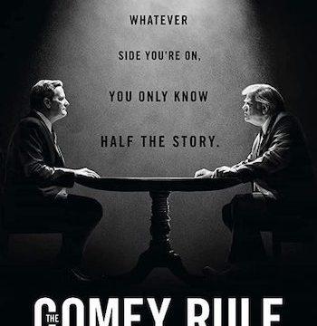 The Comey Rule S01 E01