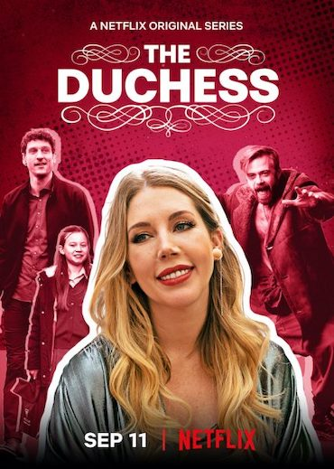 The Duchess S01 E03
