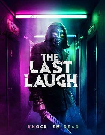 The Last Laugh 2020