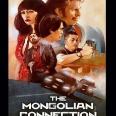 The Mongolian Connection 2020
