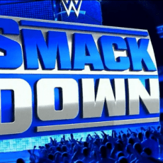 WWE Friday Night SmackDown 11 September 2020