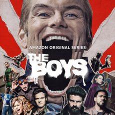 the boys season 2 subtitles