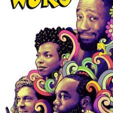 woke season 1