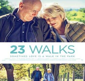 23 Walks 2020