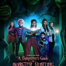 A Babysitters Guide to Monster Hunting 2020 Subtitles