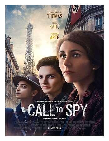 A Call to Spy 2020