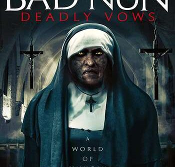 Bad Nun Deadly Vows 2020