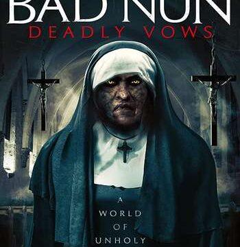 Bad Nun Deadly Vows 2020